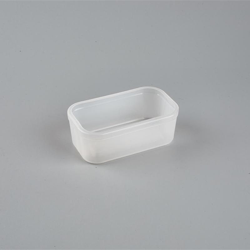 五层共注微波餐盒