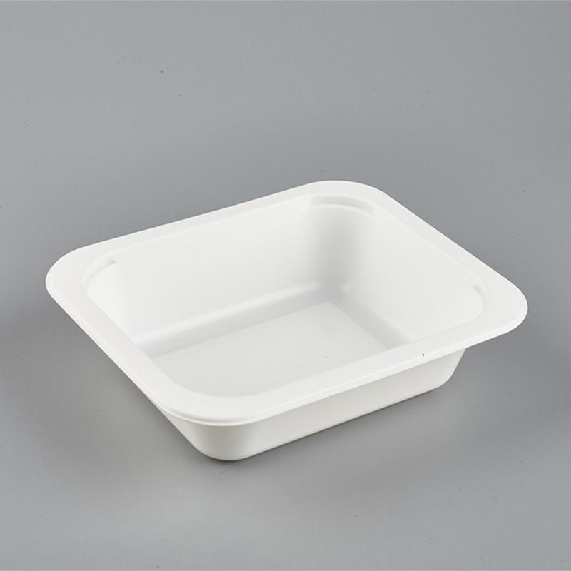 阻隔性可加热餐盒