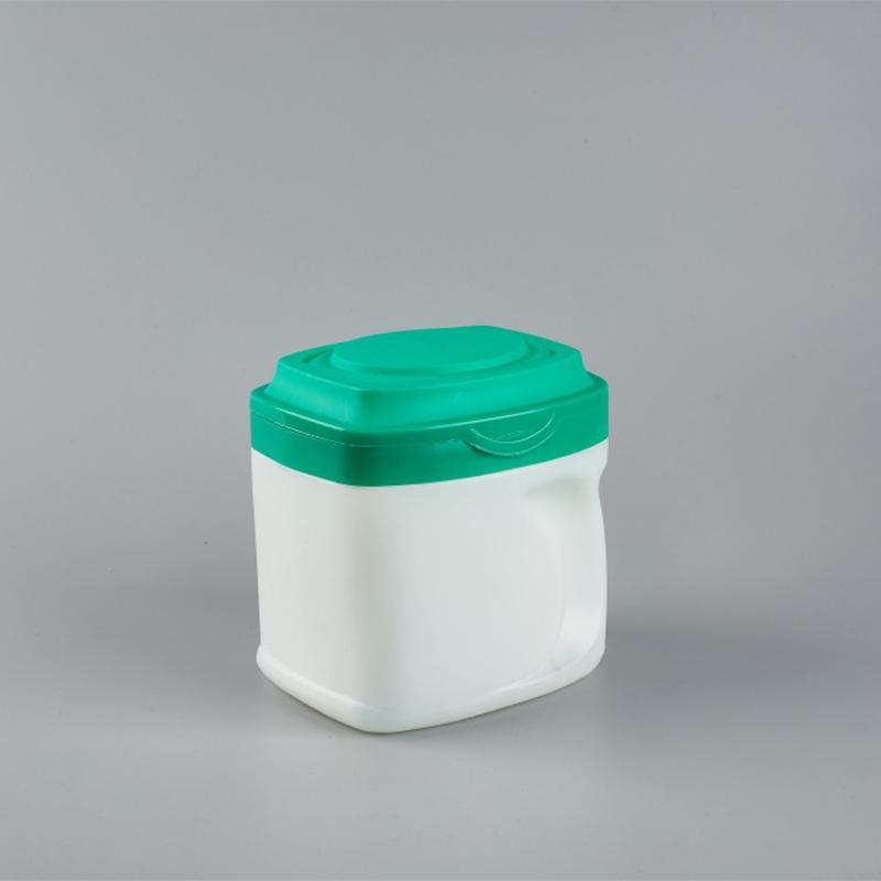 5层阻隔奶粉罐