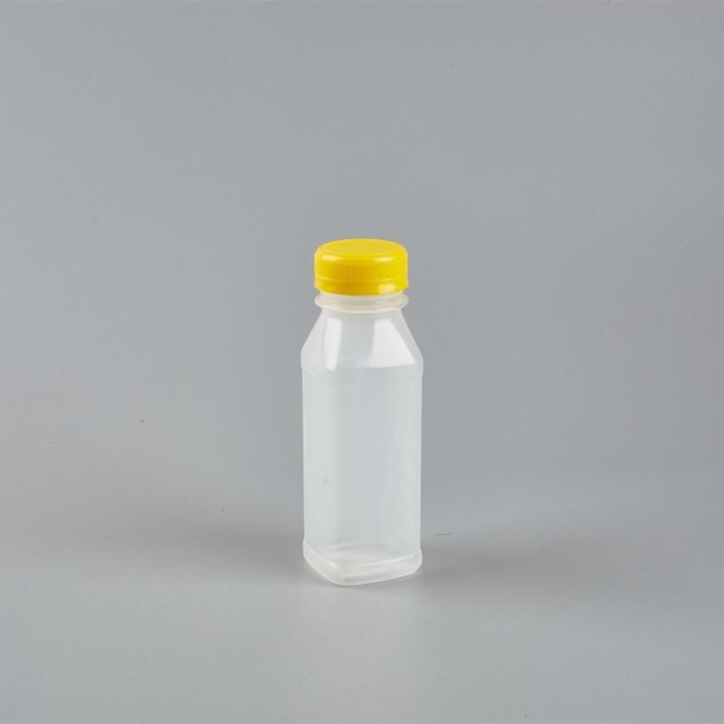 阻隔性饮料瓶