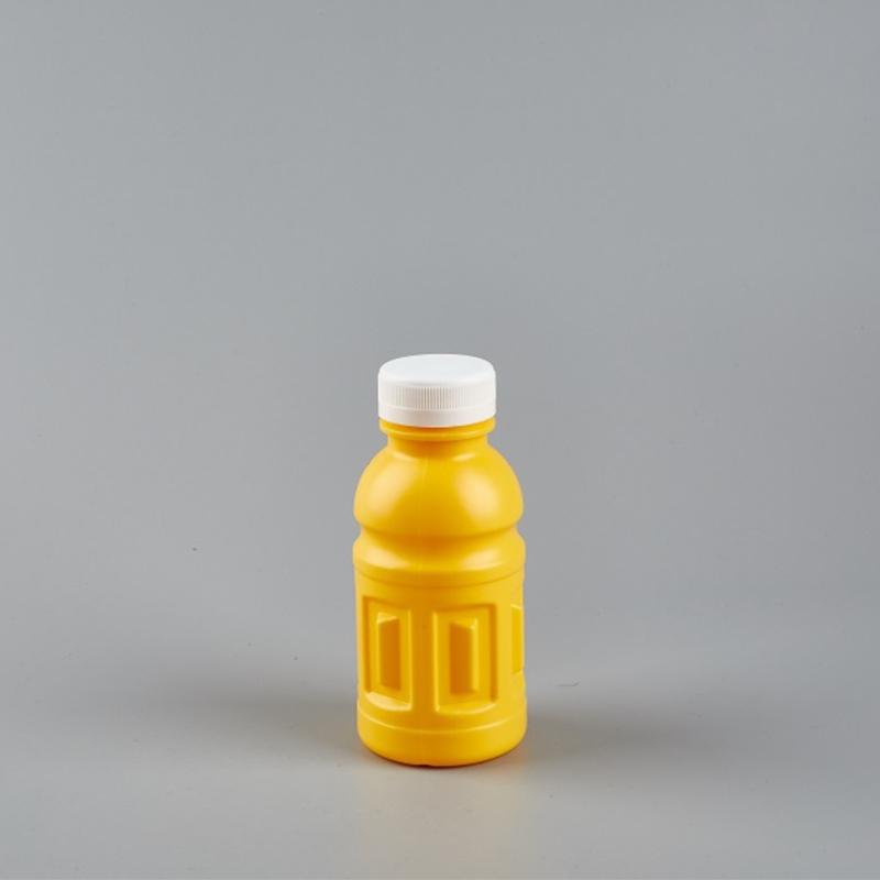 圆形饮料瓶