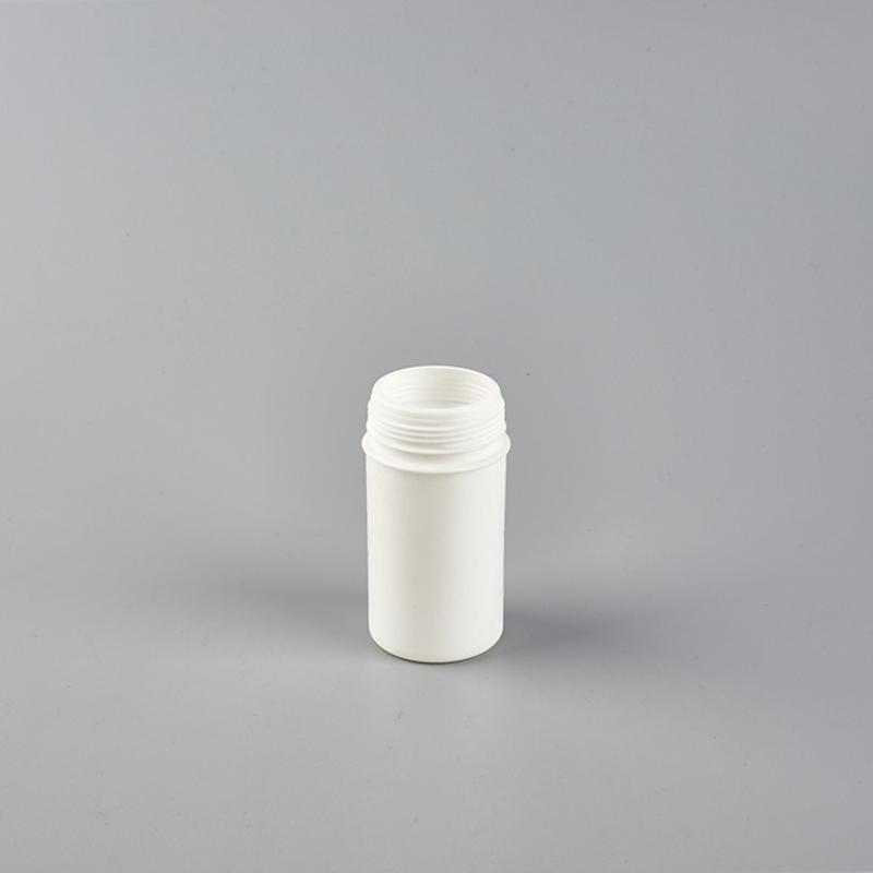 白色塑料阻隔瓶