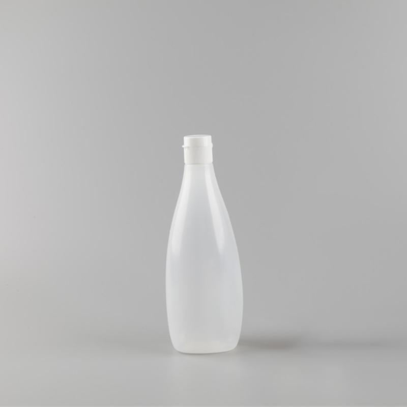五层高阻隔酱汁瓶
