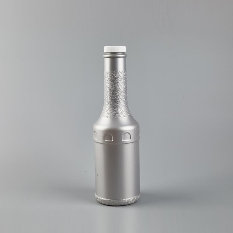 五层高阻隔果酱瓶