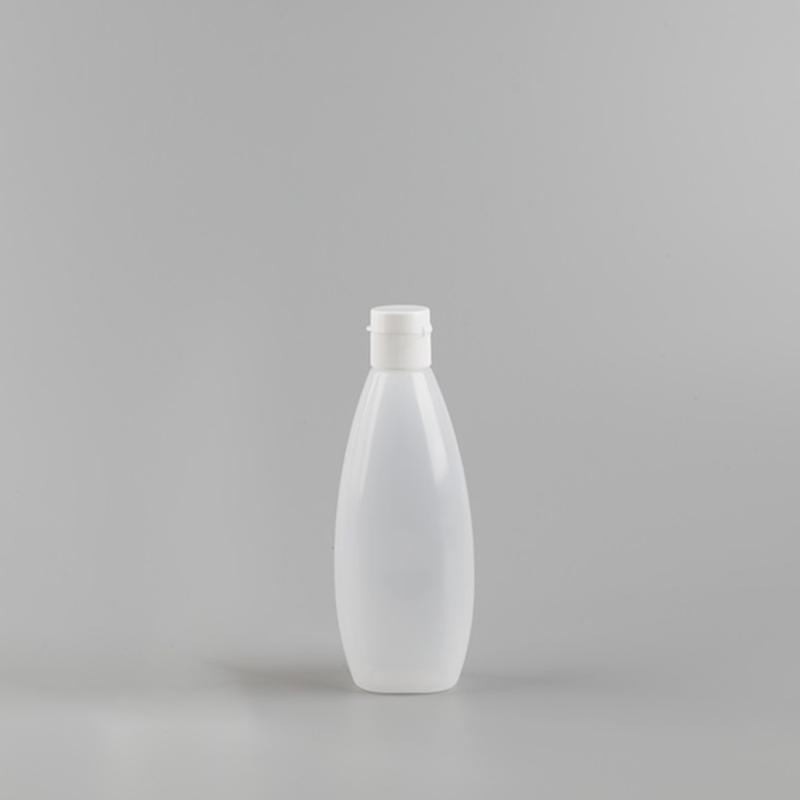 软瓶易挤出沙司瓶