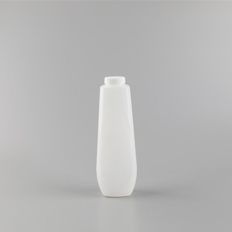 阻隔饮料瓶